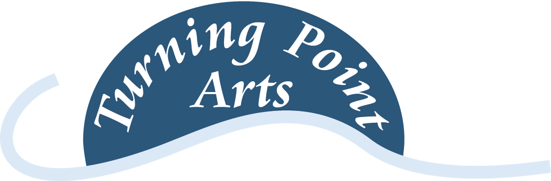 Turning Point Arts logo