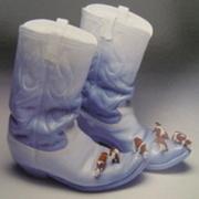 Alberta Cowboy Boots