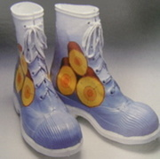 BC Boots from Canada's Shoe Set