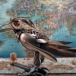 Birds #1, © 2020, Wayne & Kathy Enslow