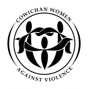 Cowichan Women Against Violence logo