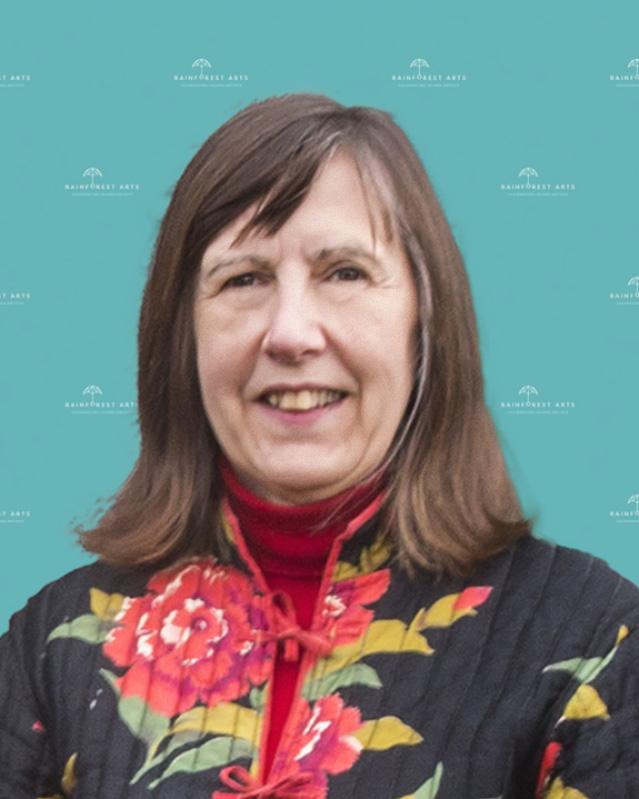 Kathy Wachs – Treasurer and CVCAS Liaison