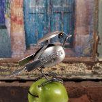 Birds #4, © 2020, Wayne & Kathy Enslow