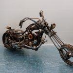 Mechanical #2, © 2020, Wayne & Kathy Enslow